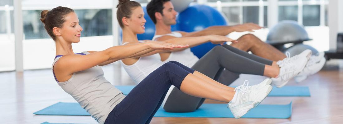 Corsi Pilates e Gruppi Stretching | KOALA: Ambulatorio Polispecialistico Riabilitativo, Treviglio Bergamo