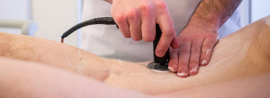 Ultrasuono-terapia   KOALA: Ambulatorio Polispecialistico Riabilitativo, Treviglio Bergamo