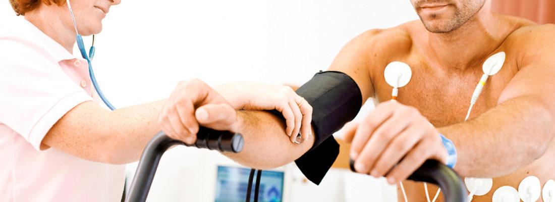 Visita Medico Sportiva e Cardiologica | KOALA: Ambulatorio Polispecialistico Riabilitativo, Treviglio Bergamo