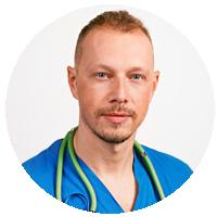 Dott. Riccardo Griner