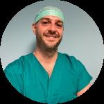 Luca Apruzzi - Chirurgia Vascolare | Koala Ambulatorio Polispecialistico Riabilitativo, Treviglio Bergamo